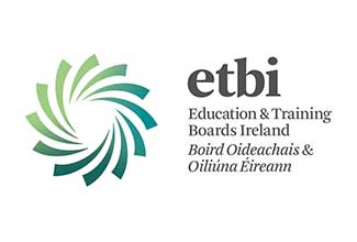 The Education & Training Boards of Ireland